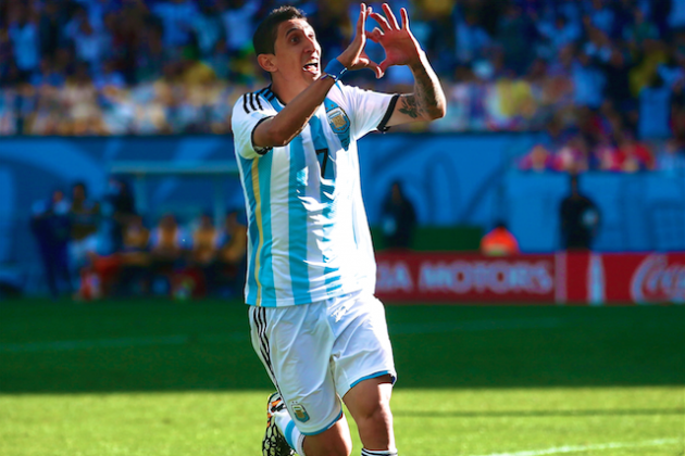 Argentina vs. Switzerland: Live Score, Highlights for World Cup 2014 Round of 16