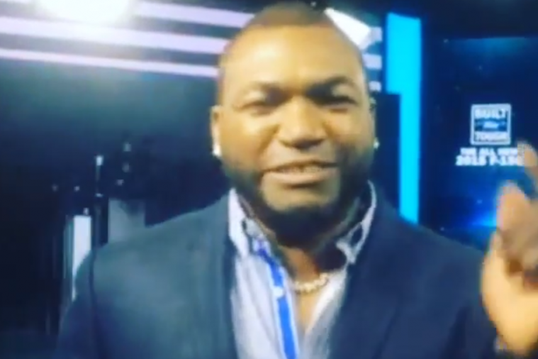 David Ortiz Delivers Message to USMNT Before Belgium World Cup Match