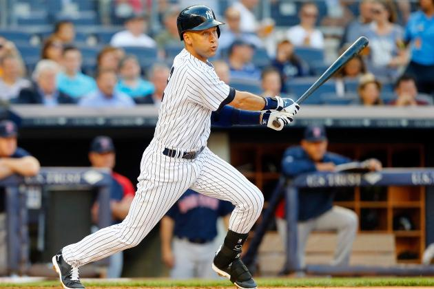 MLB All Star Voting 2014: Last-Minute Predictions for Close Ballots