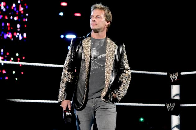WWE Rumors: Examining Latest Buzz Around Chris Jericho, Daniel Bryan and More