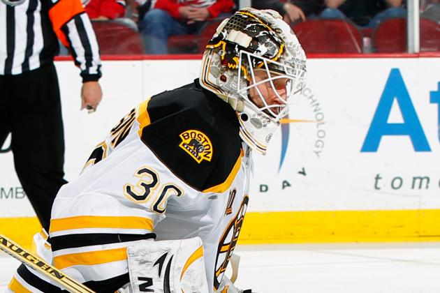 Chad Johnson Signs 2-Year Deal with Islanders
