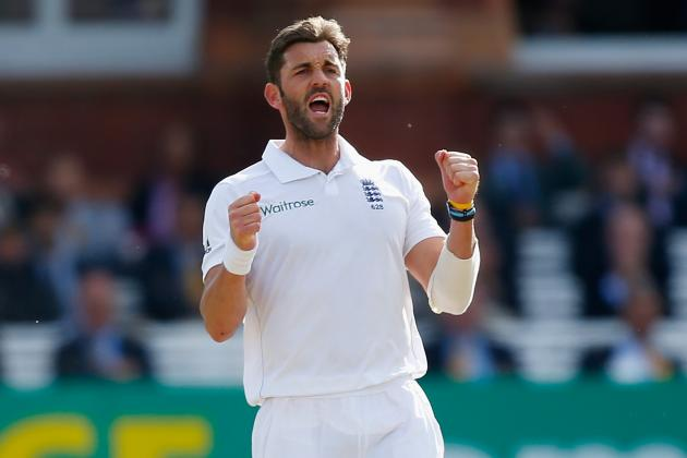 Liam Plunkett: World Cricket's Bowler of the Month, June 2014