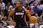 Bosh Seeking $90M Deal?