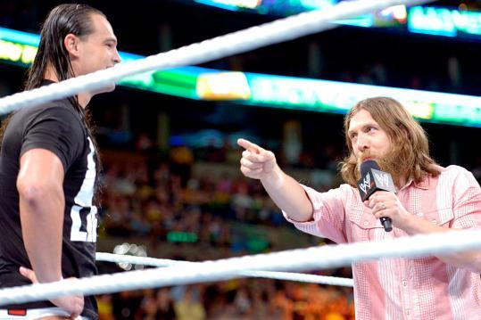 WWE Character Analysis: Daniel Bryan's on-Screen Persona Needs Desperate Change