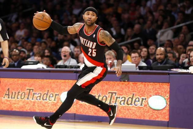 Damian Lillard Names 2014 Free-Agent Wish List for Portland Trail Blazers