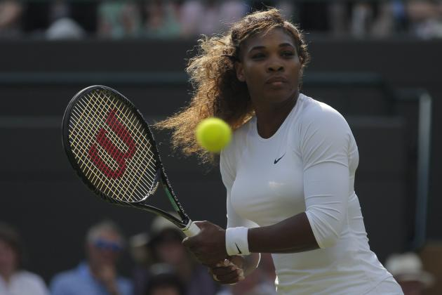 Serena Williams' Viral Illness Will Help Star Refocus in Time for US Open