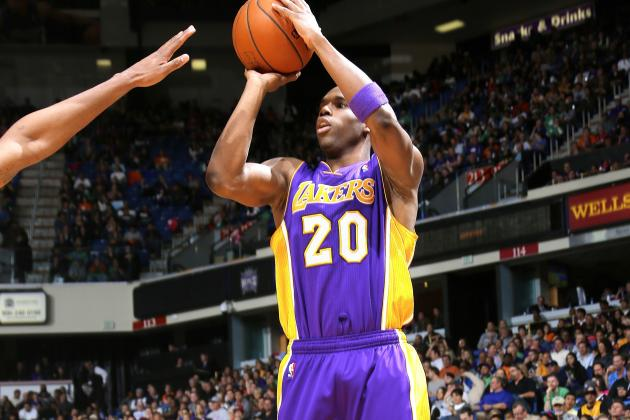 Jodie Meeks to Pistons: Latest Contract Details, Analysis and Reaction