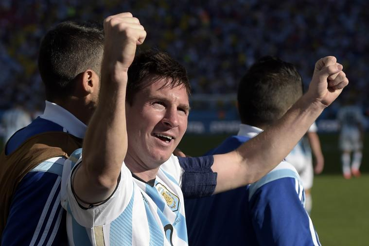 World Cup Paper Review: Messi Bails out Argentina as Suarez Heads for Barcelona