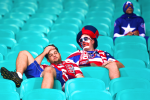 Painful End to US World Cup Dream