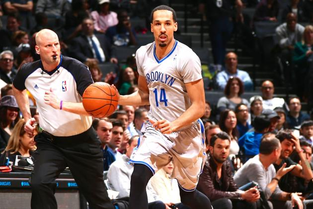 Shaun Livingston to Warriors: Latest Contract Details, Analysis and Reaction