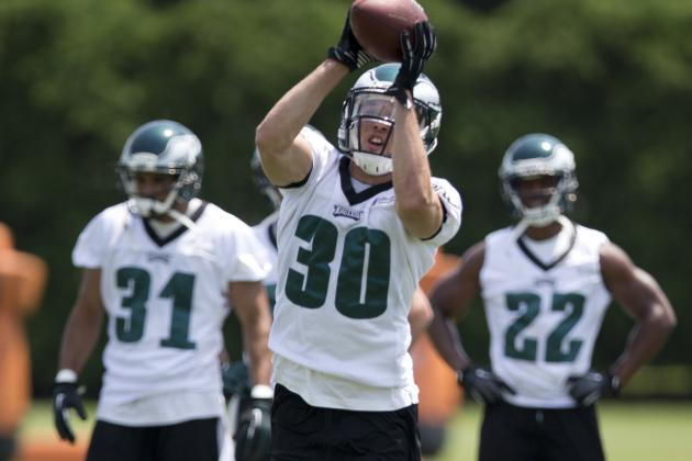 What They're Saying About the Eagles