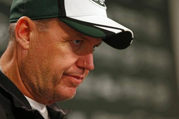 2014 a Make-or-Break Season for Rex Ryan and the Jets