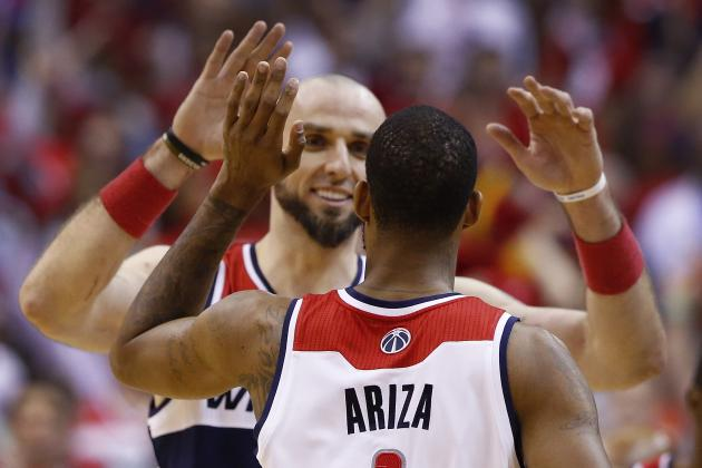 Will Ariza Follow Marcin Gortat and Re-Sign with Washington Wizards?