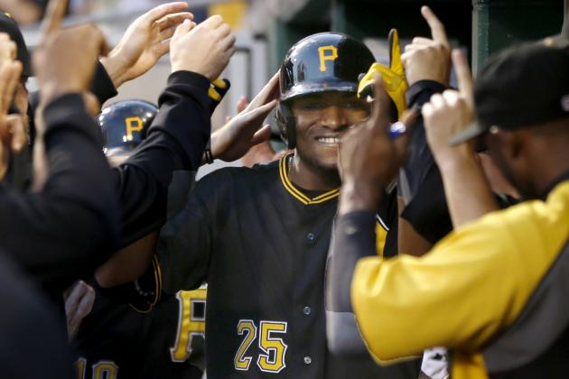 Raise the Jolly Roger! Pittsburgh Pirates Clicking on All Cylinders