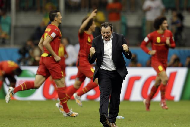 World Cup 2014: Dates, Time Tables and Predictions for Quarter-Finals Fixtures