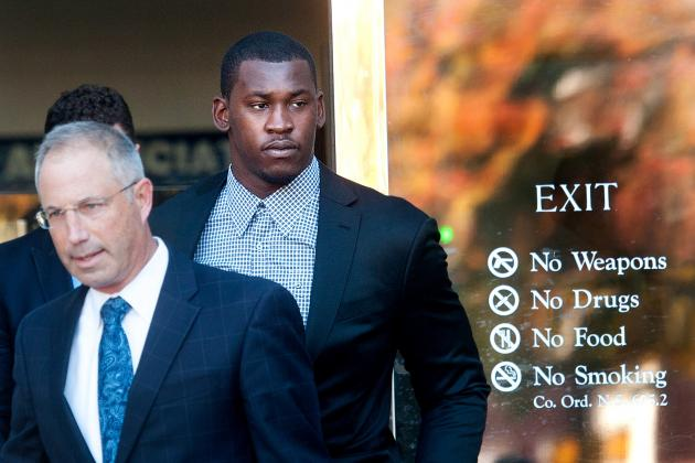 San Francisco 49ers: How a Potential Aldon Smith Suspension Impacts the Defense