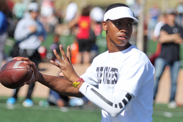 Why 4-Star Travis Waller Is Best QB Oregon Could Have Landed in Class of 2015