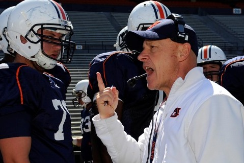 Auburn Recruiting: How J.B. Grimes Is Building Another Elite Offensive Line