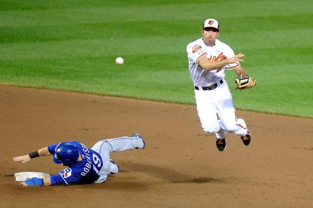 Rangers Surrender Three Home Runs, Error Twice in 8-3 Loss to Orioles