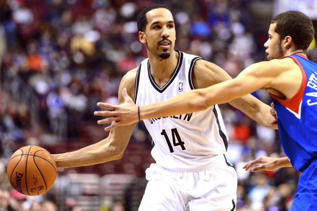 Does Shaun Livingston Signing Make Klay Thompson More Expendable for Warriors?
