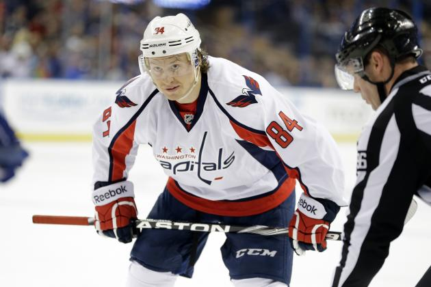 NHL Free Agency 2014: Latest Rumors Surrounding Top Remaining Players