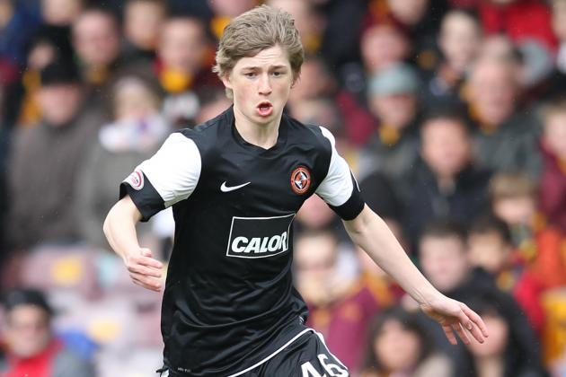 Ryan Gauld Completes Sporting Transfer: Latest Details, Comment and More