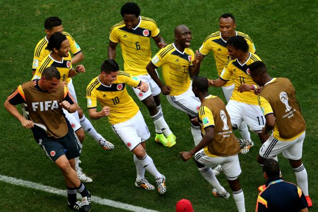 World Cup Results 2014: Quarter-Final Predictions After Round of 16 Scores