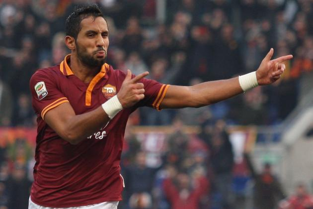 Mehdi Benatia Is Ideal Support for Vincent Kompany, Despite Reported Fee