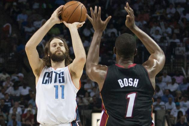 Report: McRoberts Draws Interest from Spurs