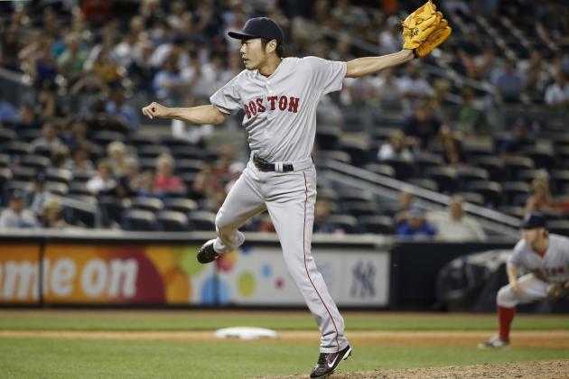 Perfect Trade Scenarios for Boston Red Sox at Deadline