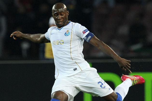 Man City Are Positive They Will Sign French Defender Eliaquim Mangala