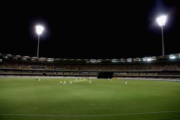 Test Cricket Becoming a Day-Night Format a Great Leap for the Sport