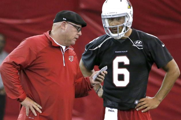 Cardinals Report: Bruce Arians Now Has Believers in Arizona
