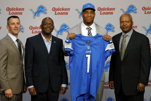 3 Different NFL Draft Decisions and How They Would Alter the Detroit Lions