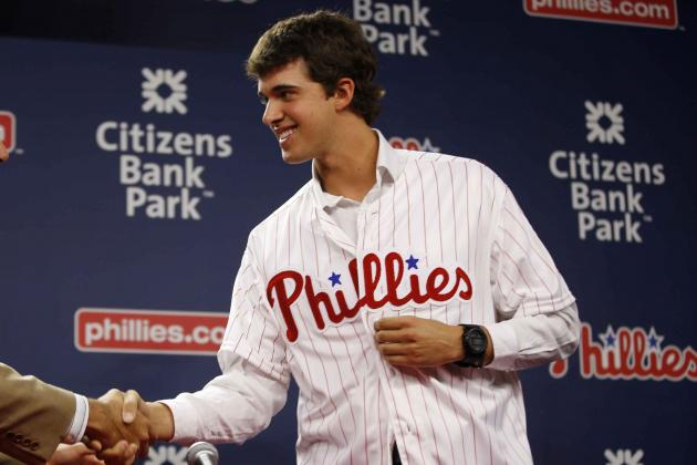 Phillies Minor League Report: Aaron Nola Throws Four Scoreless Innings...
