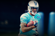 How Panthers Rookie Kelvin Benjamin Can Be Cam New…