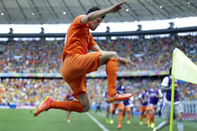 Netherlands vs. Costa Rica Betting Odds, World Cup Prediction, Preview