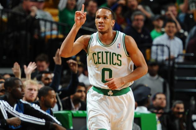 Boston Celtics Taking Big Gamble with Avery Bradley's New Contract