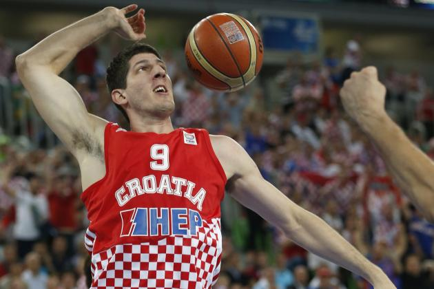 Sources: Pacers reach agreement with European shooter Damjan Rudez