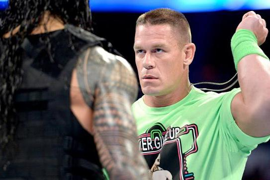 John Cena Must Carry WWE Again with Daniel Bryan out of Action Long-Term