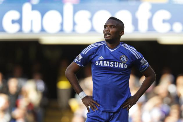 Samuel Eto'o Rumours: Latest Speculation Surrounding Former Chelsea Star