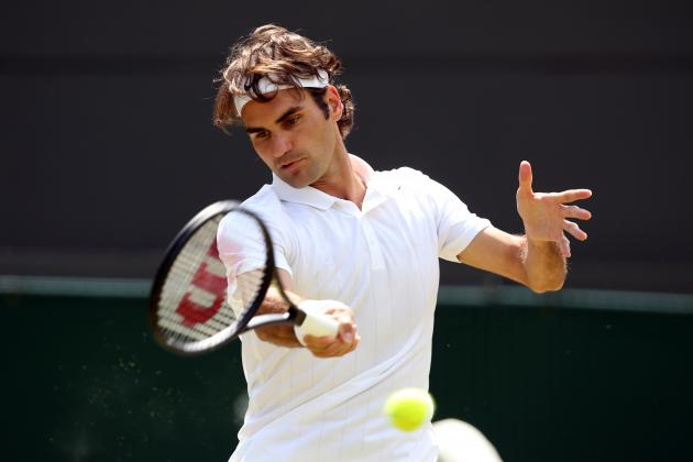 Roger Federer vs. Stan Wawrinka: Score and Recap from 2014 Wimbledon