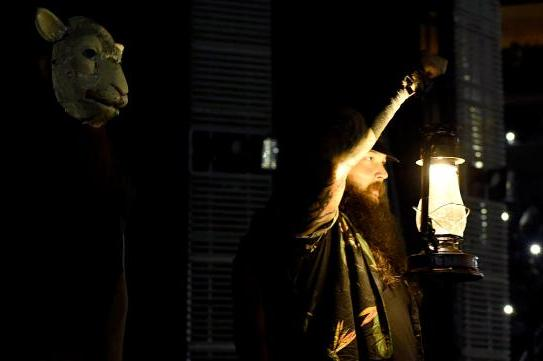 Why Bray Wyatt Needs to Win the WWE World Heavyweight Championship