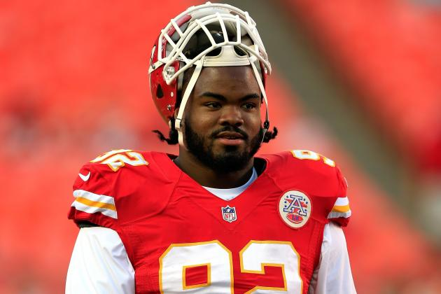 How Much Is Too Much for Dontari Poe?