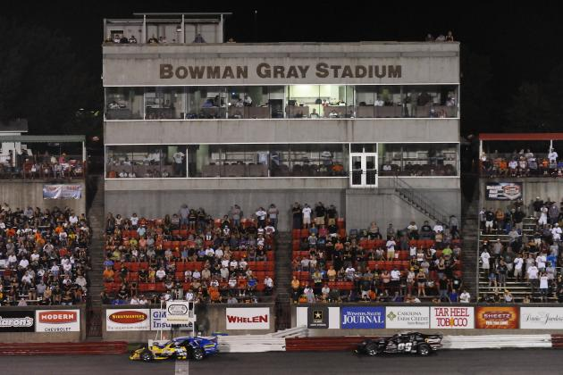 Why NASCAR Should Distance Itself from Bowman Gray Stadium