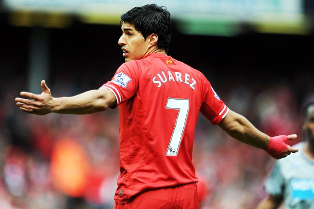 The Time Has Come for Liverpool to Sell Luis Suarez and Move on Without Him