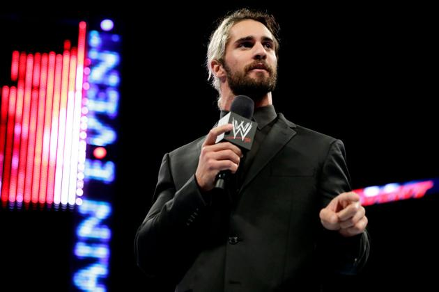 Projecting When Seth Rollins Will Cash in His WWE Title Shot