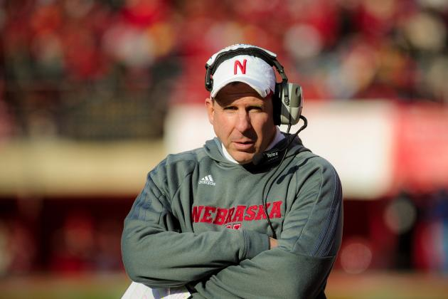 Husker Football: 2014 Could Make or Break Nebraska's Bo Pelini