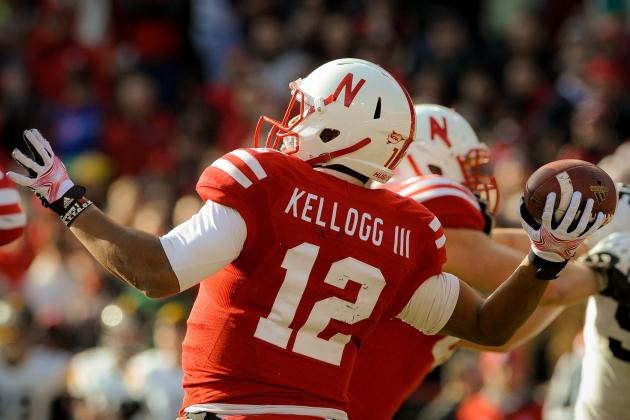 Former Husker QB Ron Kellogg Cited for Giving Alcohol to Minor