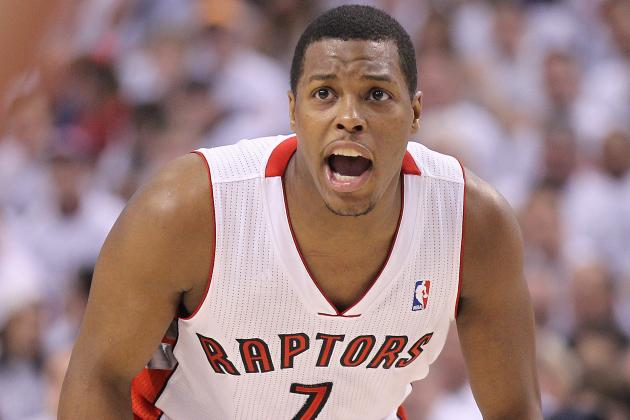 Toronto Raptors Can't Afford to Let Kyle Lowry Get Away in Free Agency